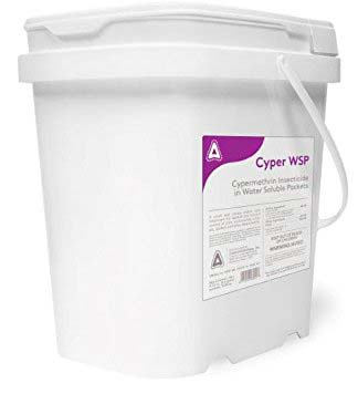 cyper wsp ant insecticide