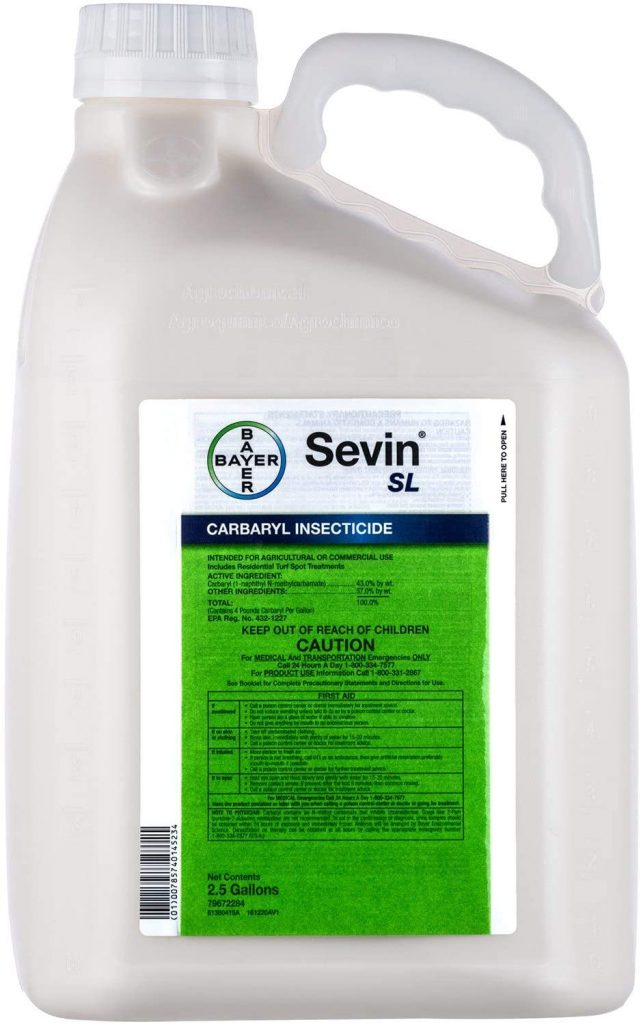 carbaryl Insecticide