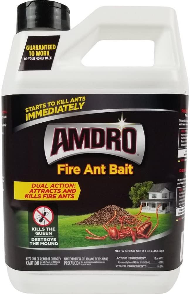 Amdro Fira Ant Bait Granules