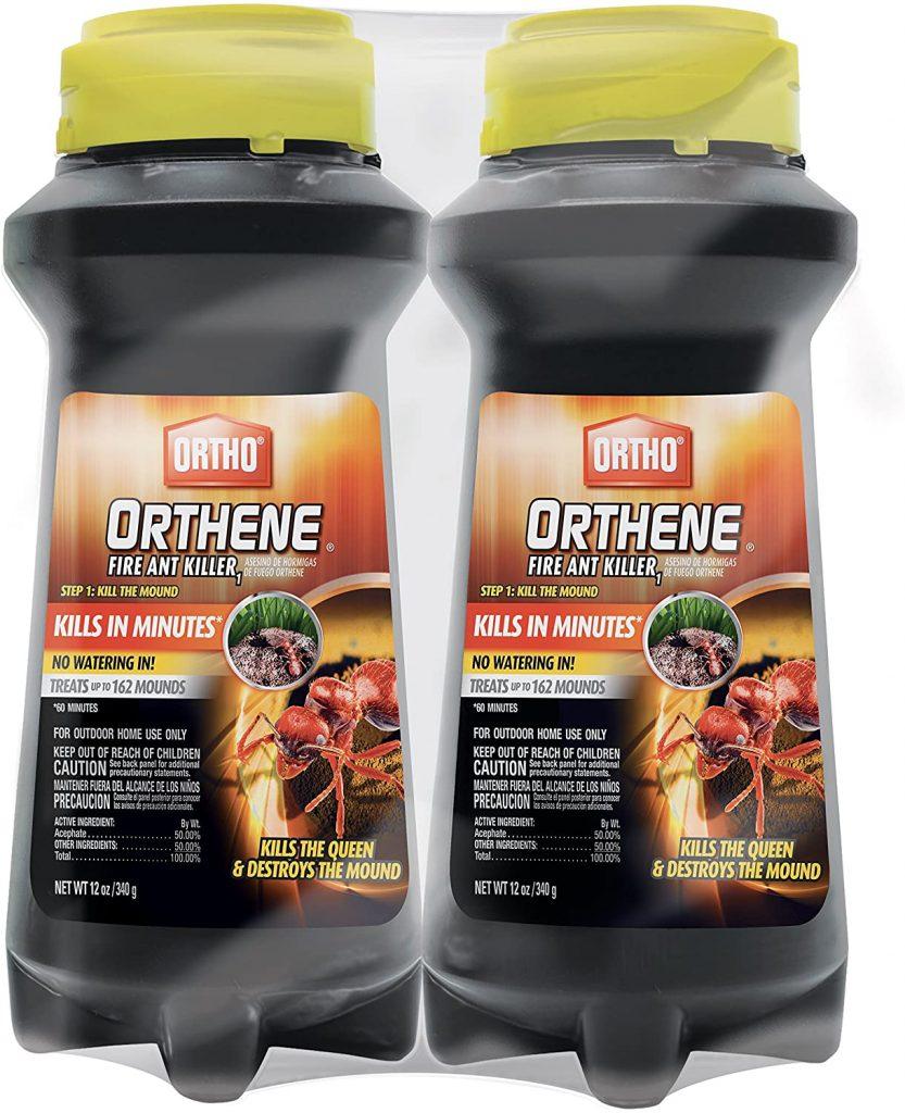 Ortho Orthene Fire Ant Filler